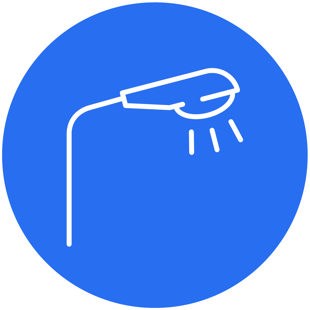 Intel Lighting Icon