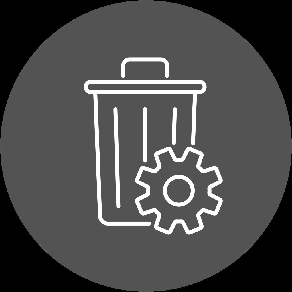 Waste Management_Icon_IoT Scotland